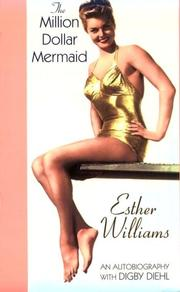 Cover of: million dollar mermaid | Esther Williams