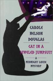 Cover of: Cat in a jeweled jumpsuit |