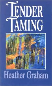 Cover of: Tender Taming