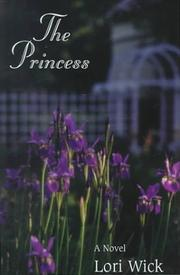 Cover of: The princess: a novel