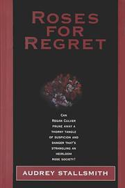Cover of: Roses for regret