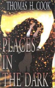 Cover of: Places in the dark