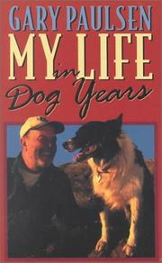 Cover of: My life in dog years