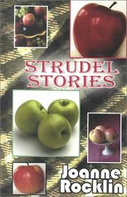 Cover of: Strudel stories