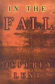 Cover of: In the fall