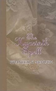 Cover of: The hyacinth spell