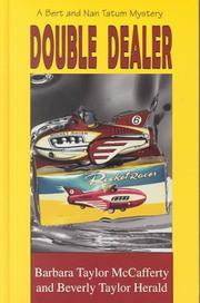 Cover of: Double dealer
