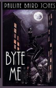 Cover of: Byte Me