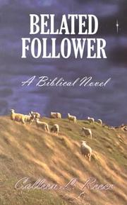 Cover of: Belated follower