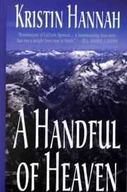 Cover of: Handful of Heaven