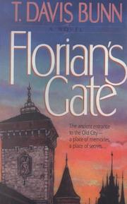 Cover of: Florian's Gate: a novel