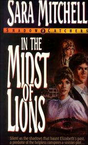 Cover of: In the midst of lions