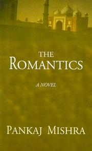 Cover of: The romantics