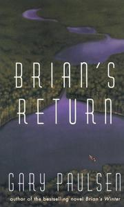 Cover of: Brian's Return
