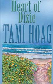 Cover of: Heart of Dixie