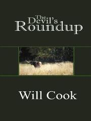 Cover of: The Devil's Roundup