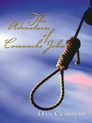 Cover of: The adventures of Comanche John