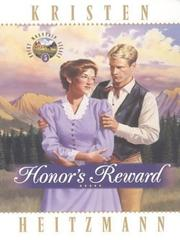 Cover of: Honor's reward