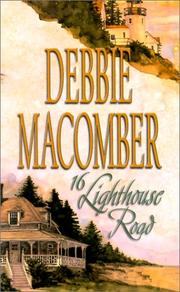 Cover of: 16 Lighthouse Road