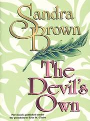 Cover of: The devil's own
