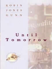 Cover of: Until Tomorrow
