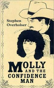 Cover of: Molly and the confidence man