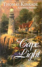 Cover of: Cape Light