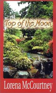 Cover of: The top of the moon