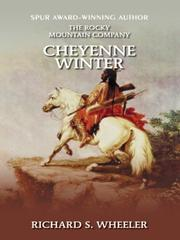 Cover of: Cheyenne winter