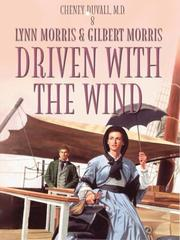Cover of: Driven with the wind | Lynn Morris