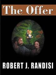 Cover of: The Offer | Robert J. Randisi