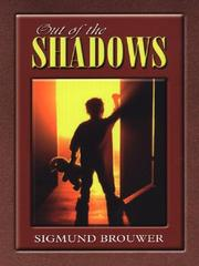 Cover of: Out of the shadows