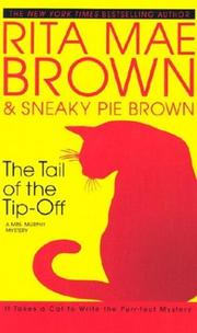 Cover of: The tail of the tip-off