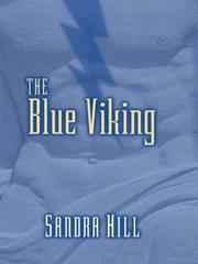 Cover of: The blue Viking