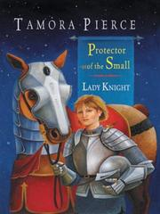 Cover of: Lady knight