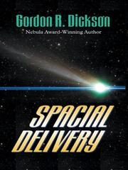 Cover of: Spacial Delivery