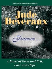 Cover of: Forever | Jude Deveraux