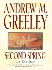 Cover of: Second spring: a love story
