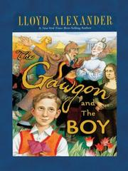 Cover of: The Gawgon and The Boy