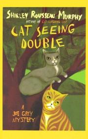 Cover of: Cat seeing double: a Joe Grey mystery