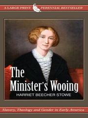 Cover of: The minister's wooing