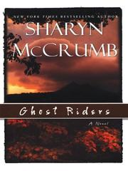 Cover of: Ghost riders: a novel