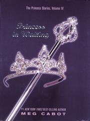 Cover of: Princess in Waiting (The Princess Diaries #4)