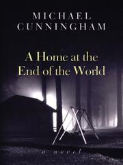 Cover of: A home at the end of the world