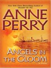 Cover of: Angels in the Gloom: 1916 (World War One)