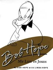 Cover of: Bob Hope