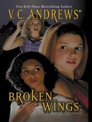 Cover of: Broken wings (Broken Wings)