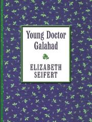 Cover of: Young Doctor Galahad