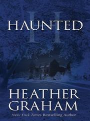 Cover of: Haunted