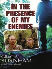 Cover of: In the Presence of My Enemies | Gracia Burnham with Dean Merill